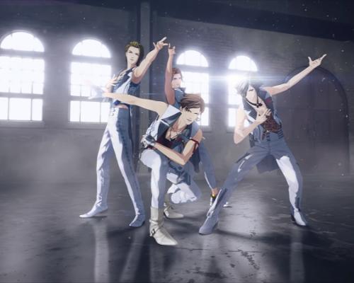 หล่อเทพ! สี่หนุ่มบอยแบนด์ญี่ปุ่น ARP พร้อมคว้าหัวใจสาวๆในซิงเกิ้ล PARADISE