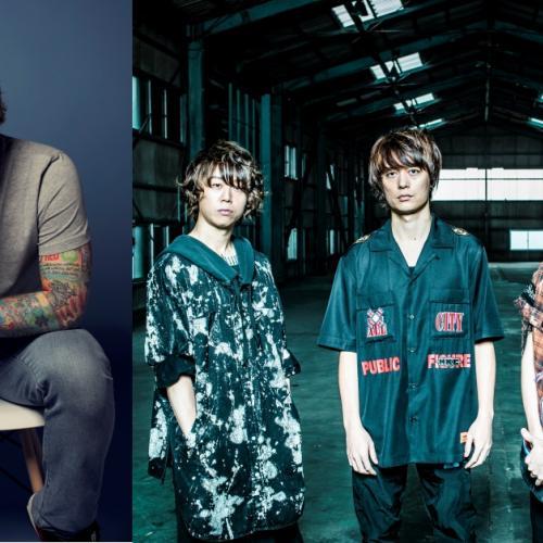 Ed Sheeran เผยอยากทำเพลงญี่ปุ่นกับ ONE OK ROCK  ก่อนจับมือทัวร์ร่วมกันในเอเชีย