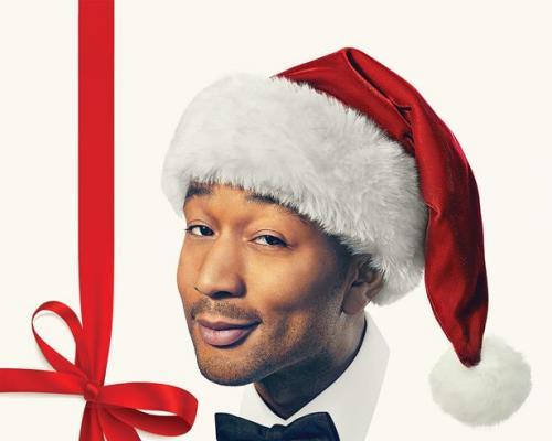 เตรียมพร้อมสำหรับวันคริสมาสต์ไปกับอัลบั้ม A Legendary Christmas The Deluxe Edition จาก John Legend
