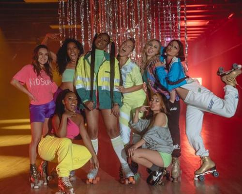 "Alicia Keys พาย้อนยุคใน MV เพลงใหม่ ""Time Machine"""