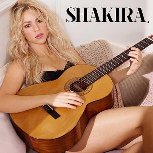 SHAKIRA (Deluxe Version)