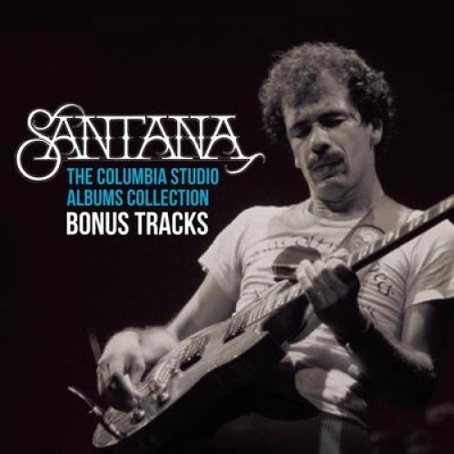 The Columbia Studio Albums Collection (Bonus Tracks)