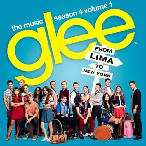 GLEE THE MUSIC, SEASON 4 VOLUME 1