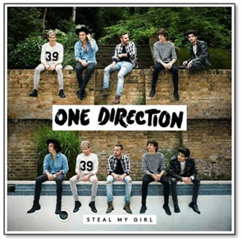 Steal my girl (Single)