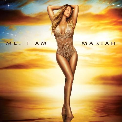 Me. I Am Mariah... The Elusive Chanteuse along (Deluxe)