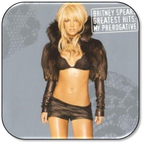 GREATEST HITS:MY PREROGATIVE