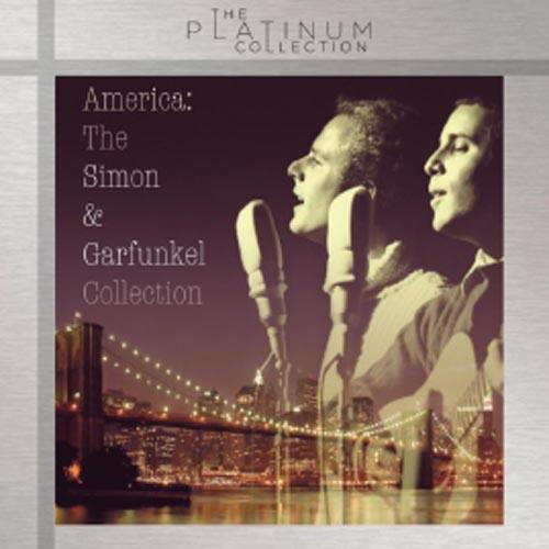 THE SIMON&GARFUNKEL COLLECTION