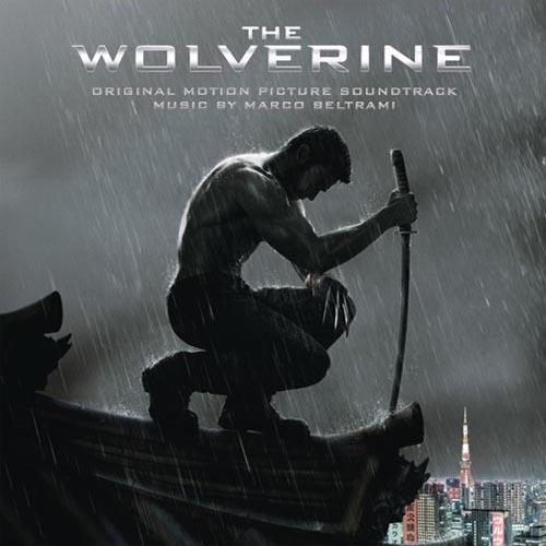 THE WOLVERINE-ORIGINAL MOTION PICTURE SOUNDTRACK