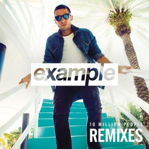 10 Million People Remixes