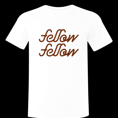 Fellow Fellow T-shirt Size S