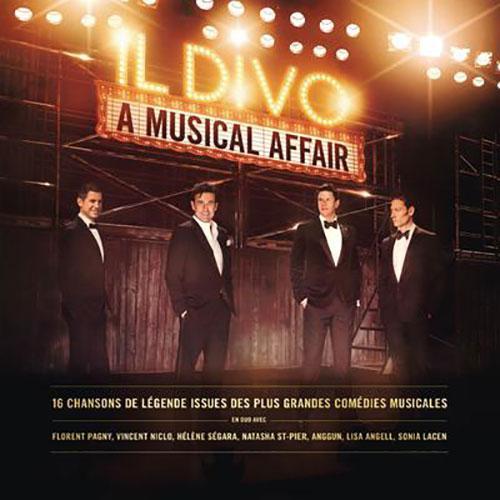 A Musical Affair - French Version