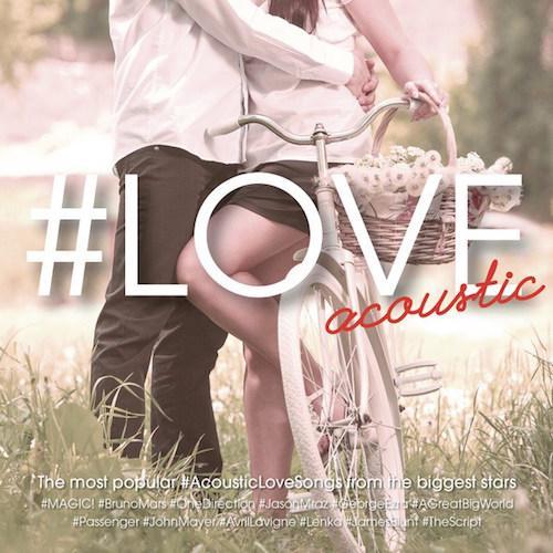 #LOVE ACOUSTIC