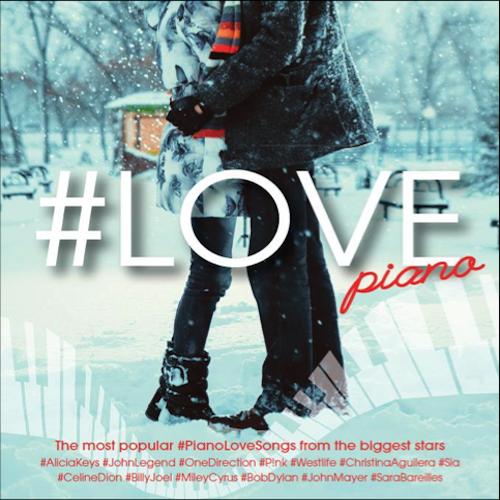 #LOVE Piano