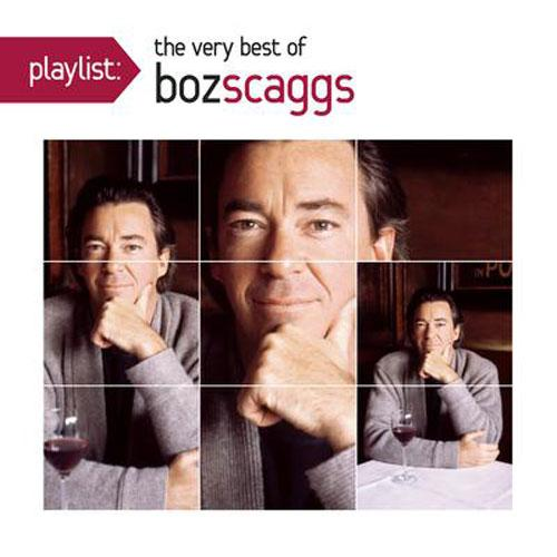 The Very Best Of Boz Scaggs