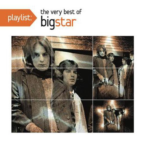 The Very Best of Big Star