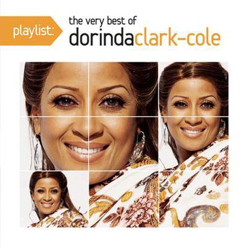 The Very Best Of Dorinda Clark-Cole