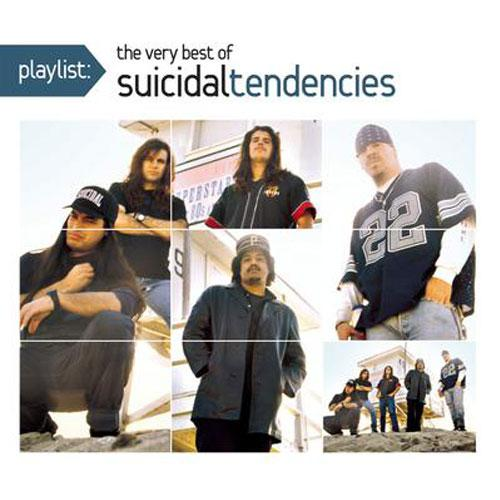 The Very Best Of Suicidal Tendencies