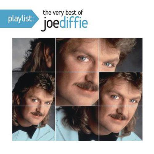 The Very Best Of Joe Diffie