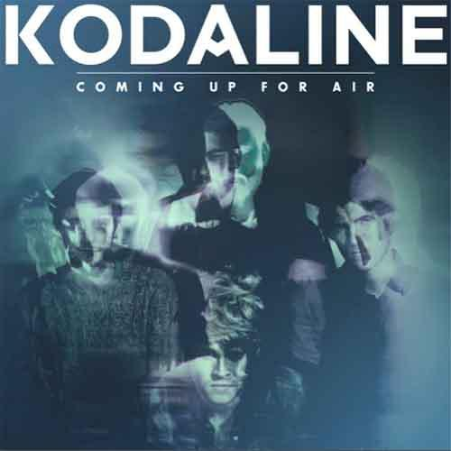 Coming Up for Air (Deluxe Version)