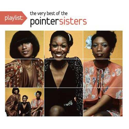 The Very Best Of The Pointer Sisters