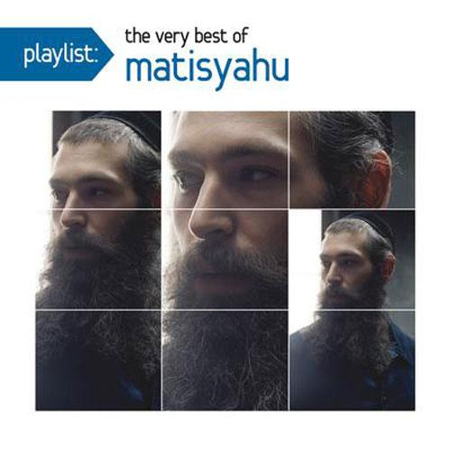 The Very Best Of Matisyahu
