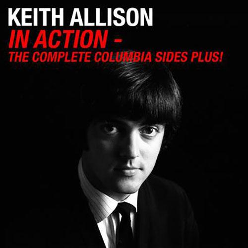 Action, Action, Action - Mono Single Version