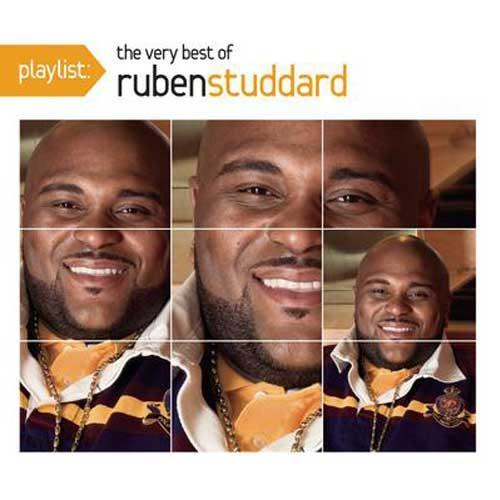 Playlist: The Very Best Of Ruben Studdard