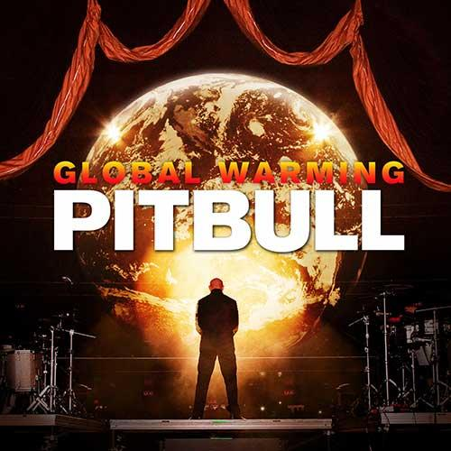 Global Warming ( Deluxe Edition )