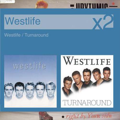 Westlife-Turnaround