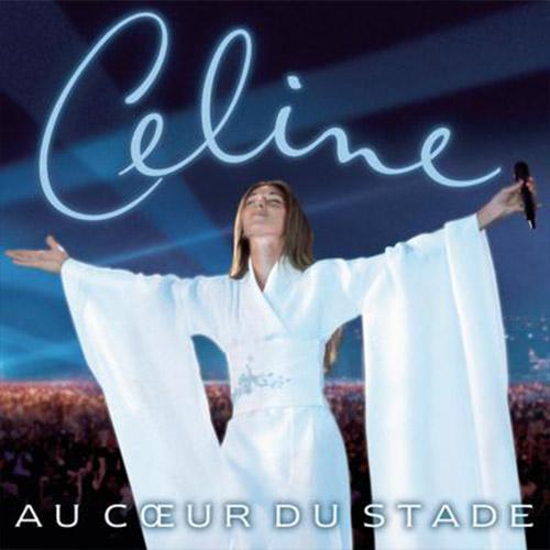 Au Coeur du Stade - A l'Olympia -Coffret 2 CD