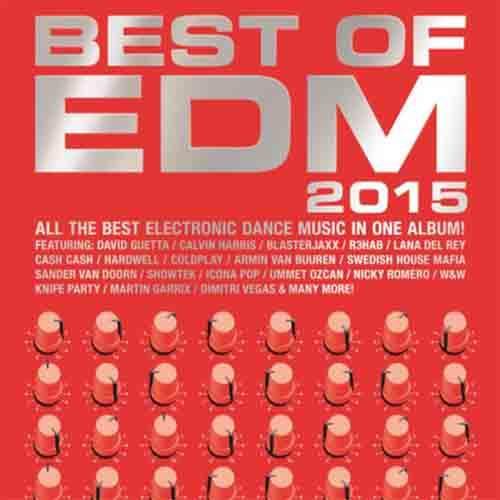 Best of EDM 2015