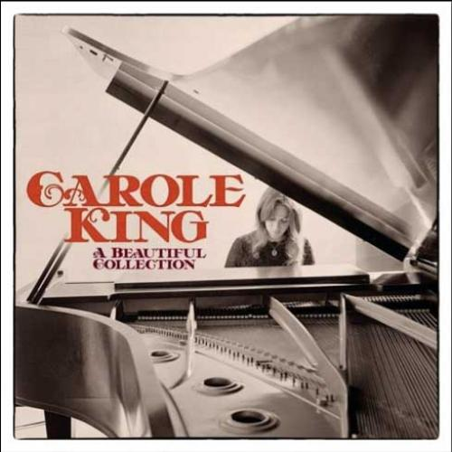 A Beautiful Collection Best Of Carole King