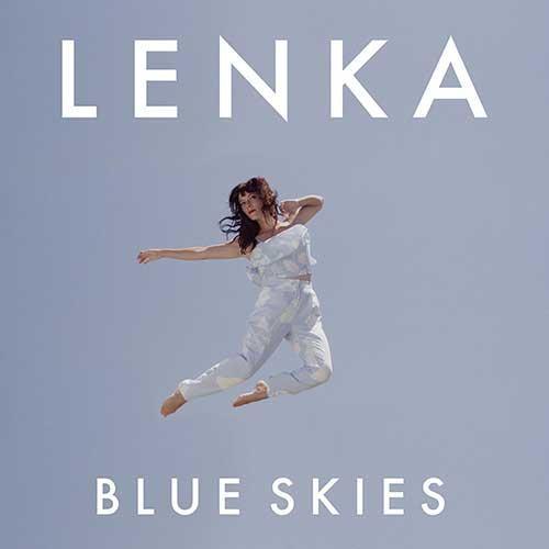 Blue Skies - Single