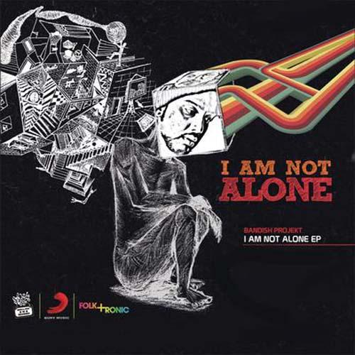I Am Not Alone - EP