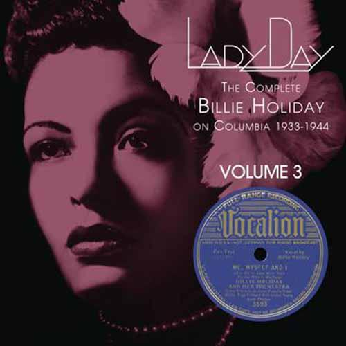 Lady Day: The Complete Billie Holiday On Columbia - Vol. 3