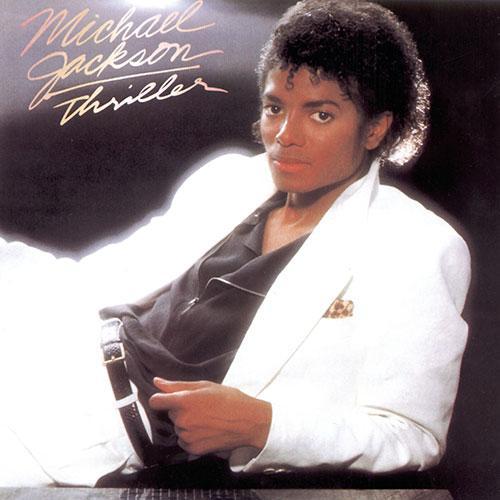 Thriller 2014