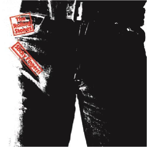 """""""Sticky Fingers""""  2CD"""