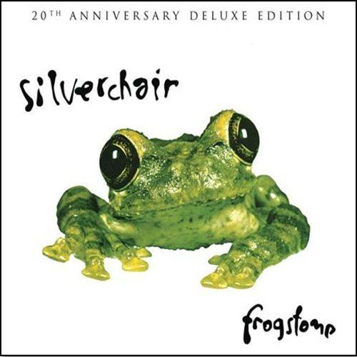 FROGSTOMP  20th ANNIVERSARY DELUXE EDITION