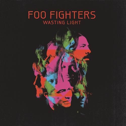 Wasting Light (2 LP) (Gatefold Sleeve)