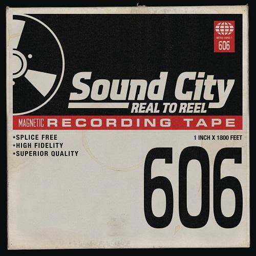 Sound City - Real To Reel (2 LP) (Gatefold Sleeve)
