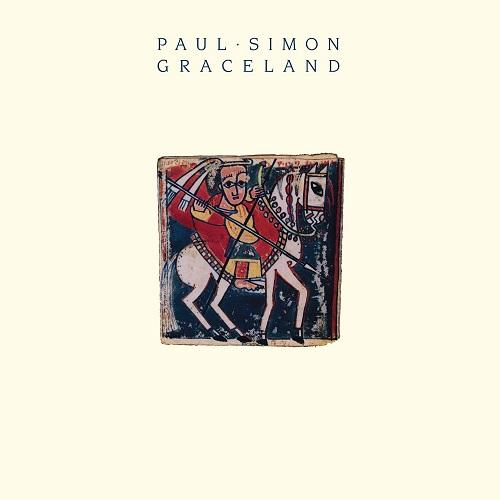 Graceland: 25th Anniversary Edition