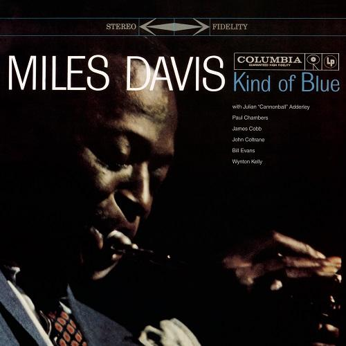 Kind Of Blue: 50th Anniversary Collector's Edition (Deluxe Package - Blue Vinyl) (2 CD/ 1 DVD/ 1 LP) (Box Set)