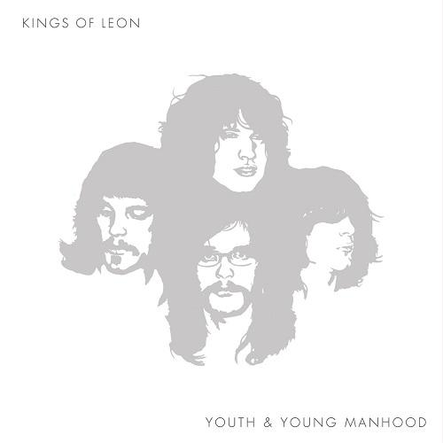 Youth And Young Manhood (2 LP) (Gatefold Sleeve)