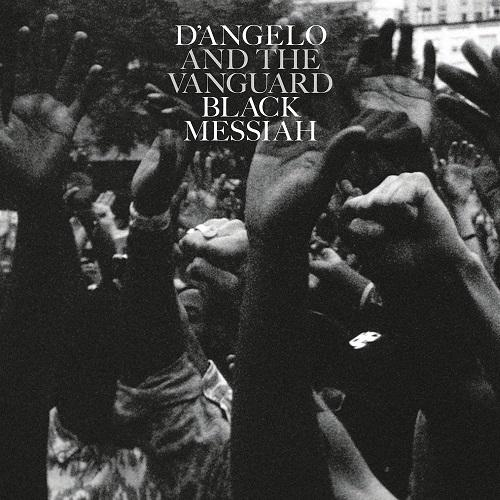 Black Messiah (2 LP) (Gatefold Sleeve)