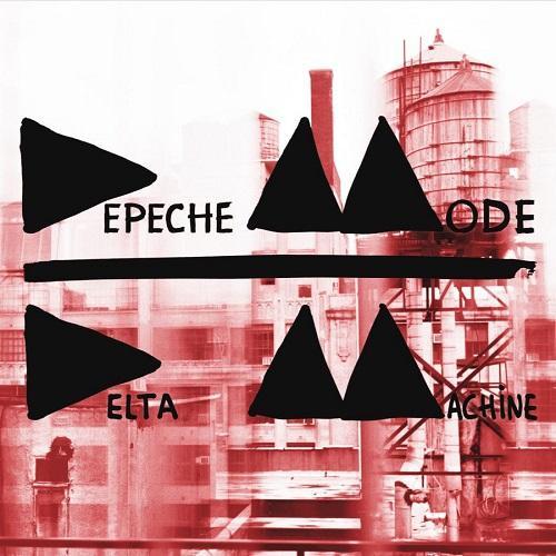 Delta Machine (Deluxe Edition) (2 LP) (Gatefold Sleeve)