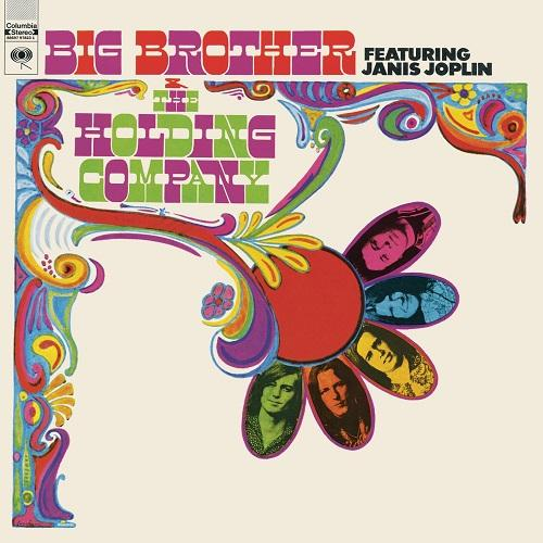 Big Brother And The Holding Company (Gatefold Sleeve)
