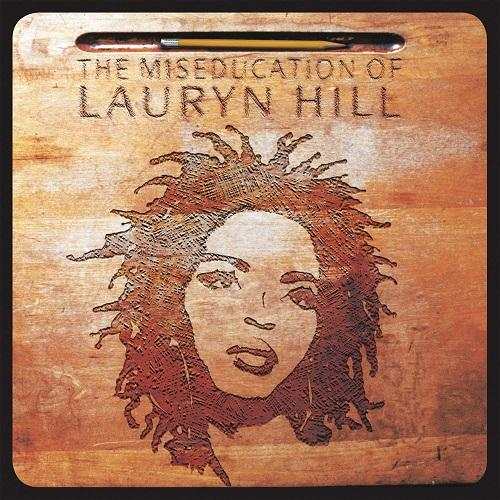 The Miseducation Of Lauryn Hill (2 LP)