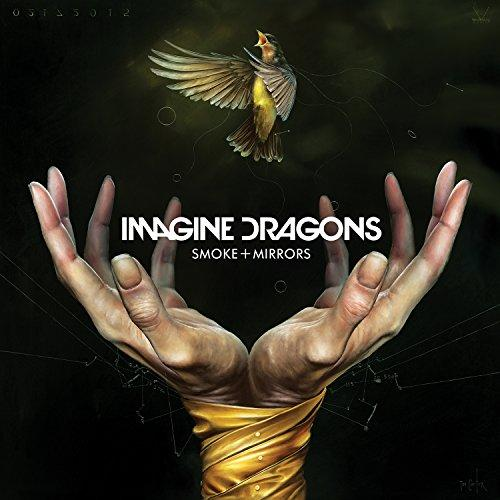 Smoke+Mirrors Asia Tour Edition (Deluxe)