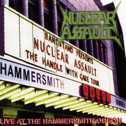 Live At The Hammersmith Odeon - EP