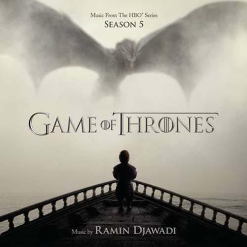Game of Thrones (Music from the HBO® Series - Season 5)